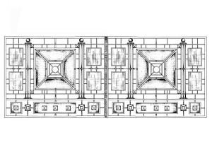 ворота винники1